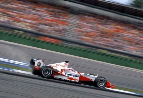 2004 German motorcycle Grand Prix