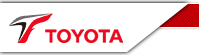 TOYOTA F1 TEAM official site