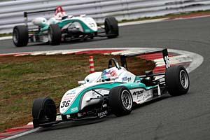 全日本F3選手権 2009年 第1大会...