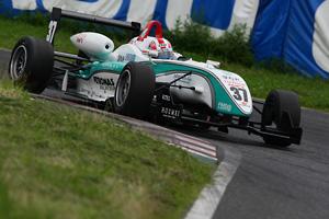 全日本F3選手権 2009年 第5大会...