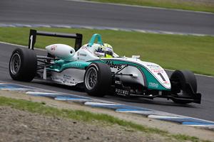 全日本F3選手権 2009年 第6大会...