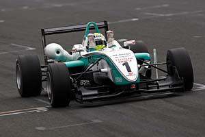 全日本F3選手権 2009年 第8大会...