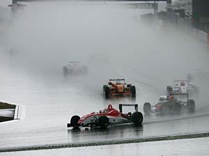 全日本F3選手権 2006年 第1大会...