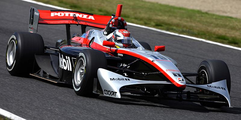 mobil 1 team impul 2010年 チーム ドライバー フォーミュラ