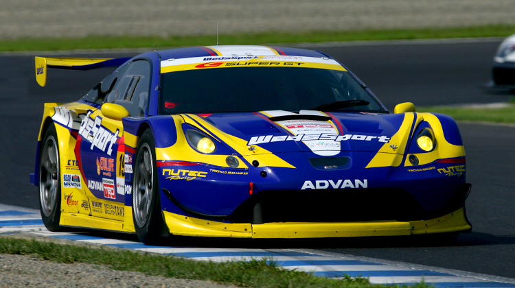 2005 Toyota Celica Gt >> SUPER GT 2005年 チーム&ドライバー   SUPER GT   TOYOTA MOTOR SPORTS