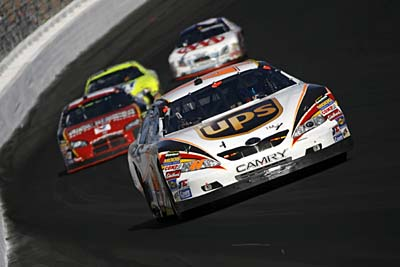 NASCAR NEXTEL CUP SERIES 第3戦...