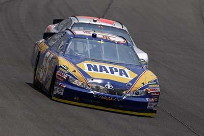 NASCAR NEXTEL CUP SERIES 第15...