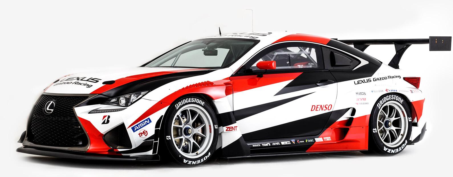 Teams 24hr N 220 Rburgring Toyota Gazoo Racing