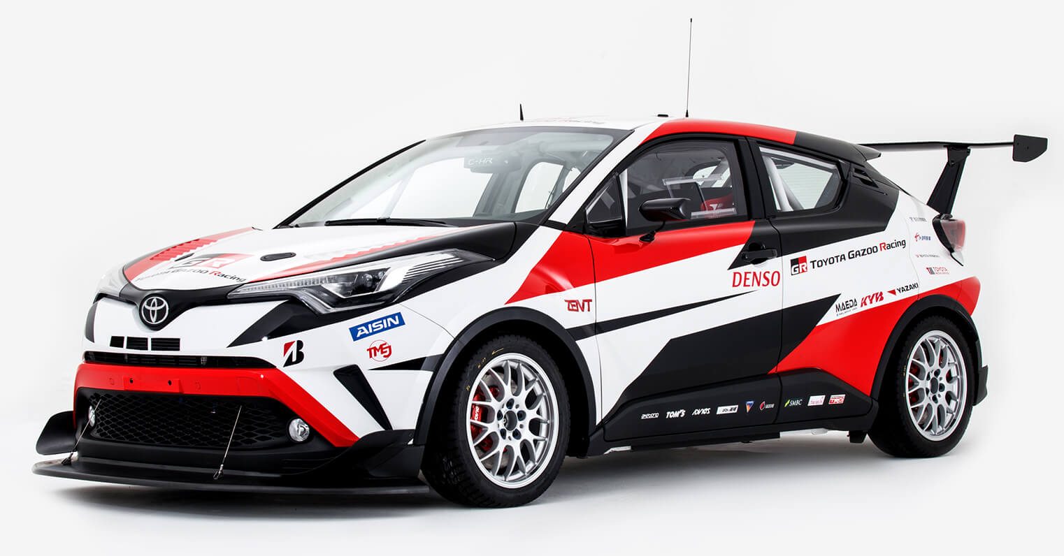 Teams 24hr N 220 Rburgring Toyota Gazoo Racing