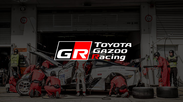 <dfn class='tgr_title'>TOYOTA GAZOO Racing</dfn> Outlines 2019 Motorsports Activities
