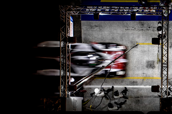 Le Mans Photo Gallery - Shot by Eight Professional Racing Photographers -
