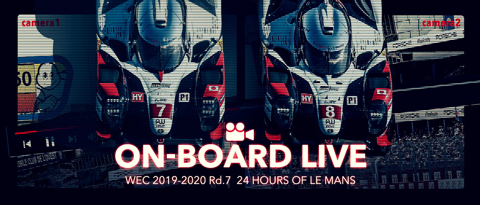 ON=BOARD LIVE