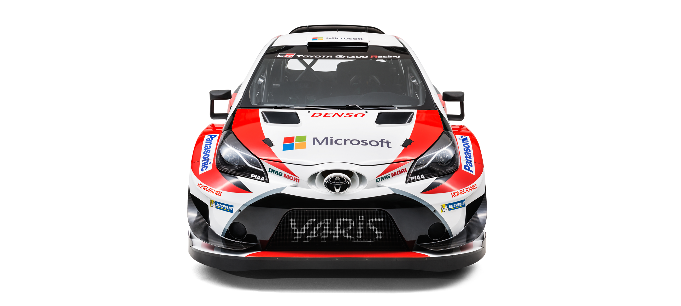 car details wrc wrc toyota gazoo racing. Black Bedroom Furniture Sets. Home Design Ideas