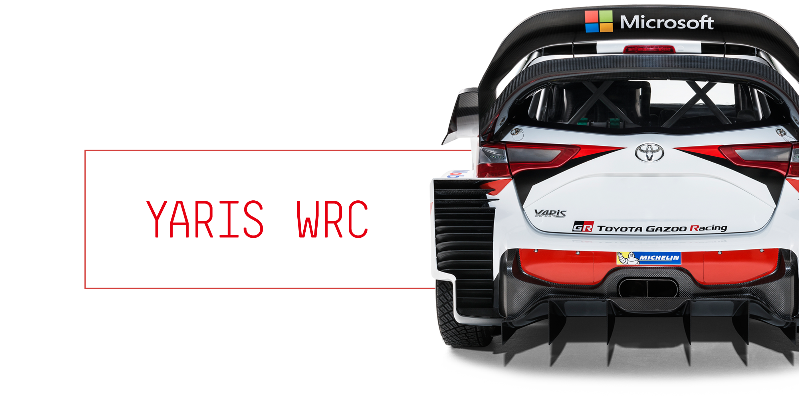 CAR DETAILS | WRC | WRC | TOYOTA GAZOO Racing
