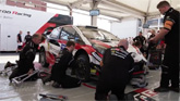 Rally Team! – story2_Inside the TGR garage