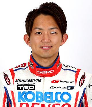 平手 晃平 - Kohei Hirate   201...