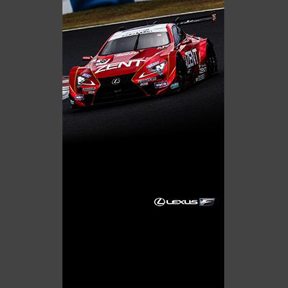 Super Gt 18年 第1戦 開幕戦 岡山 フォトギャラリー 第1戦 岡山 18年 Super Gt Toyota Gazoo Racing