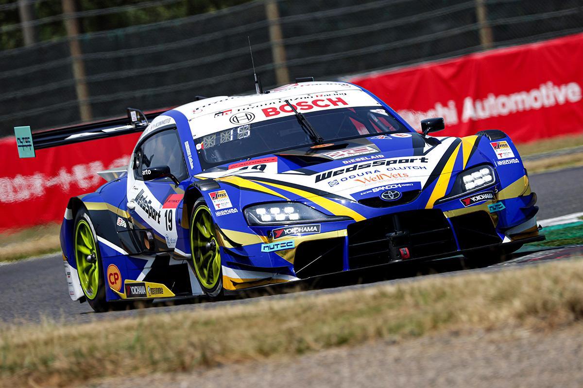 Super Gt 年 第3戦 鈴鹿 フォトギャラリー 第3戦 鈴鹿 年 Super Gt Toyota Gazoo Racing