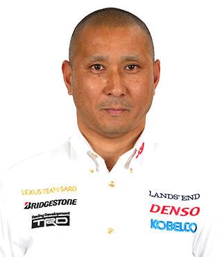 LEXUS TEAM SARD | 2016 | チーム | SUPER GT | TOYOTA GAZOO Racing